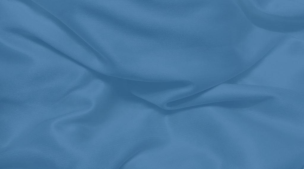 Close up image of a bed sheet
