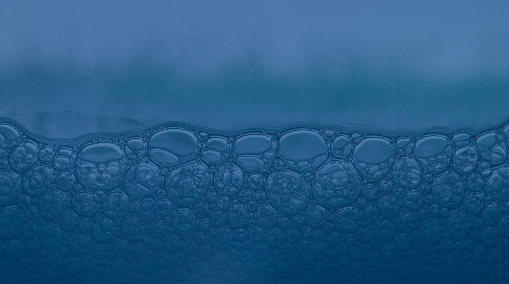 Image of soap bubbles