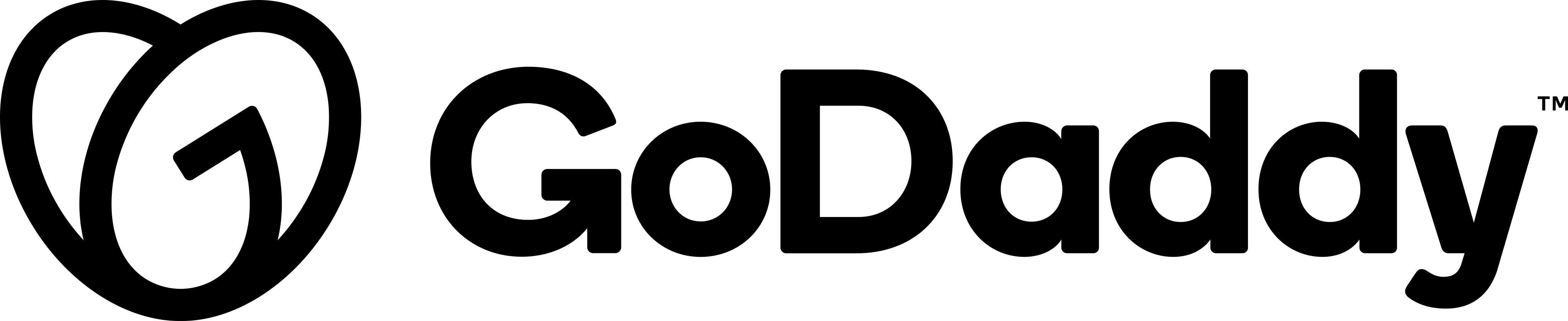 godaddy logo 8