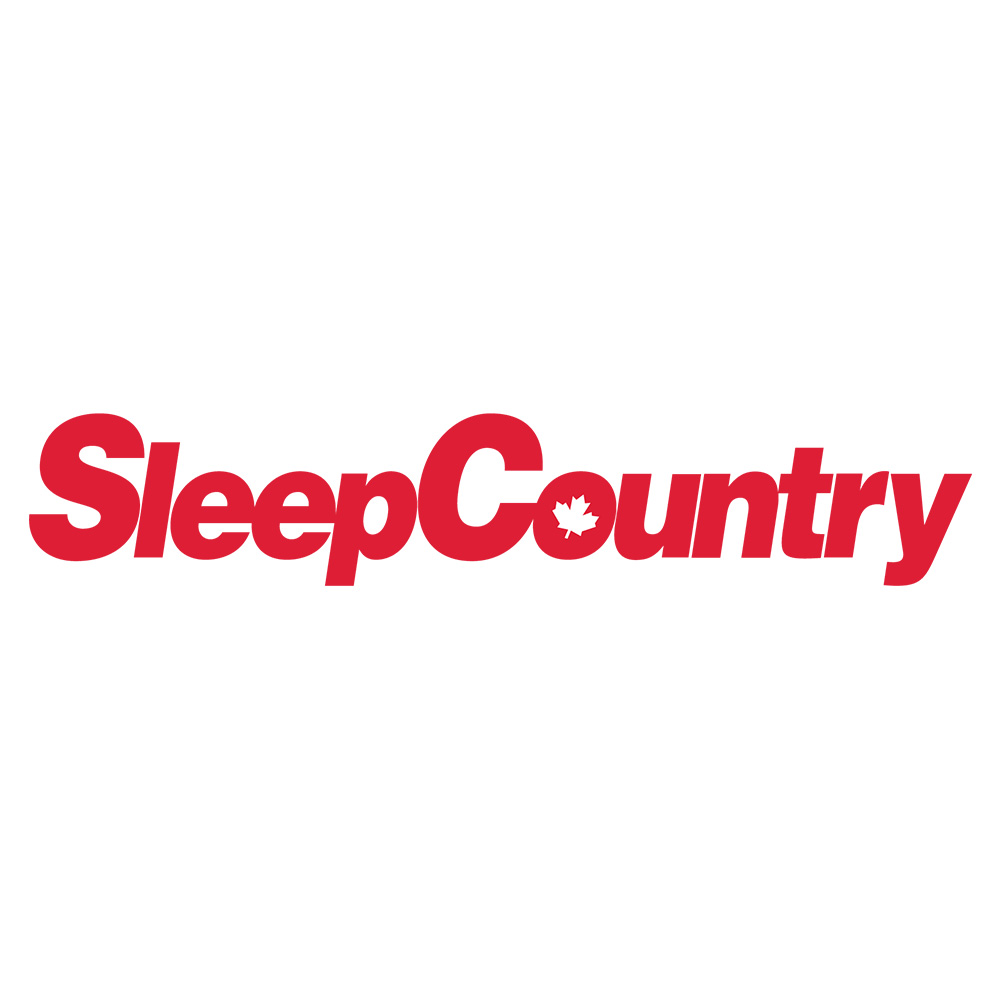 logo sleepcountry r